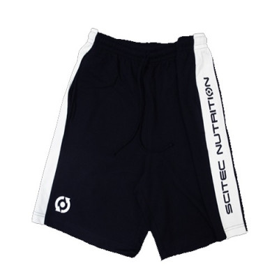 Scitec Black Shorts