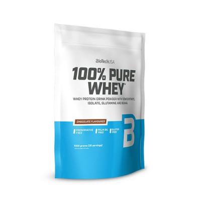 BioTech USA 100% Pure Whey 1000g
