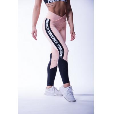 Nebbia High waist mesh leggings 601 Losos