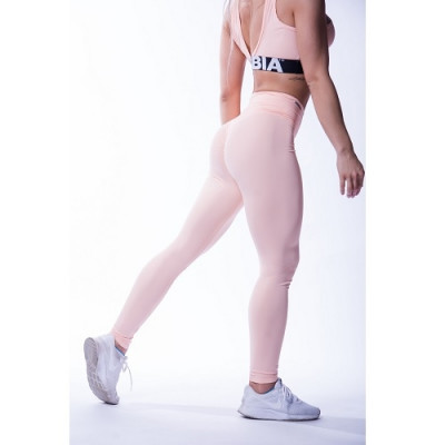 Nebbia High waist scrunch butt leggings 604 Losos