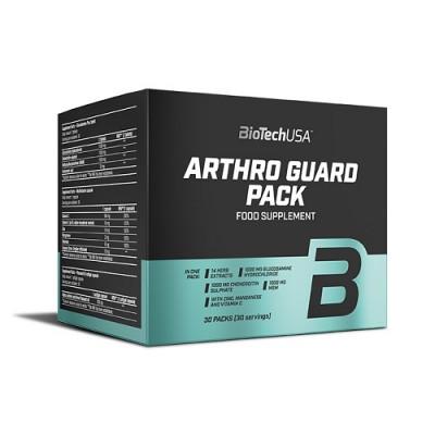 BioTech USA Arthro Guard Pack - 30packs