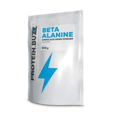 Protein.Buzz Beta Alanine 500g