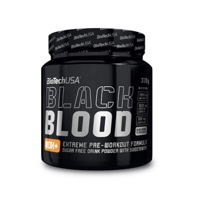 BioTech USA BLACK BLOOD NOX+ 330g