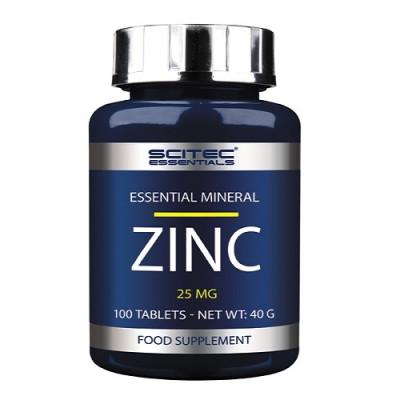 Scitec ZINC 100tabs