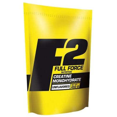 FullForce Creatine Monohydrate 450g