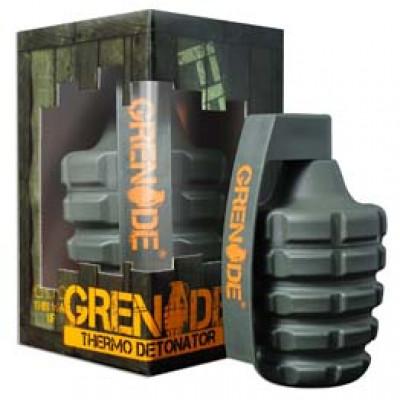 Grenade Thermo Detonator, 44caps