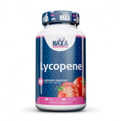 Haya Labs Lycopene 60 softgels