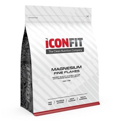 Iconfit Magnesium Fine Flakes 1000g (Vannideks)