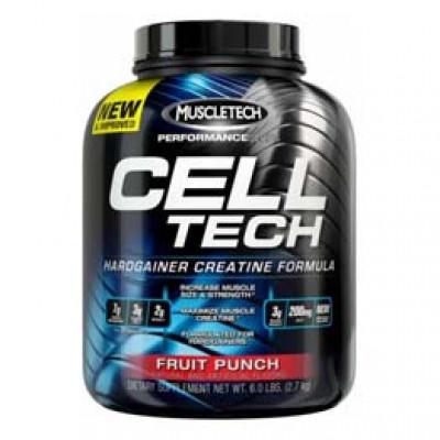 MuscleTech Cell-Tech Performance Series, 2,72kg