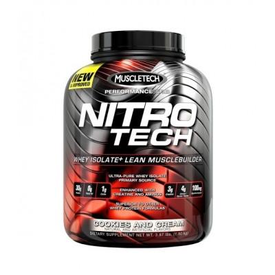 MuscleTech Nirto-Tech 1800g