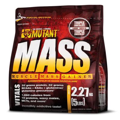 Mutant Mass, 2270g