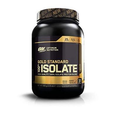 Optimum Nutrition Gold Standard Isolate 930g