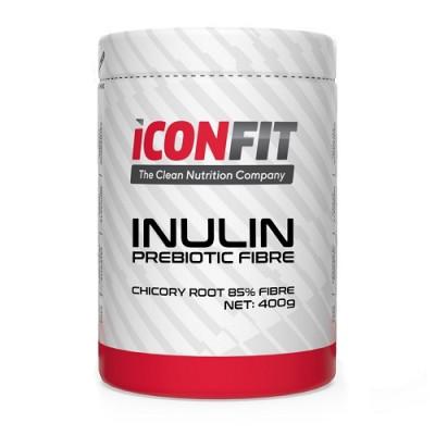 ICONFIT Inulin 400g (Kasulik Kiudaine)