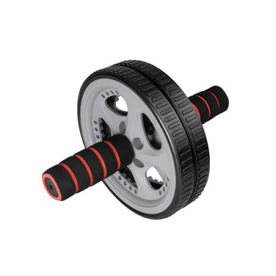 Power System Dual Core Ab Wheel