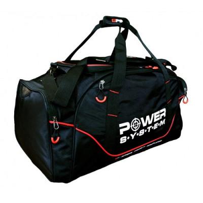 Power System Gym Bag Magna