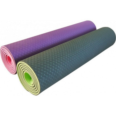 Power System Yoga Mat Premium