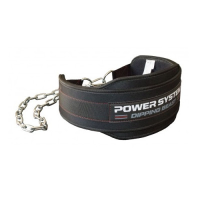 Power System Belt Dipping Beast