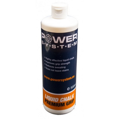 Power System Gym Liquid Chalk 500ml