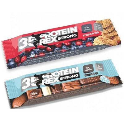 ProteinRex Strong Bar 100g
