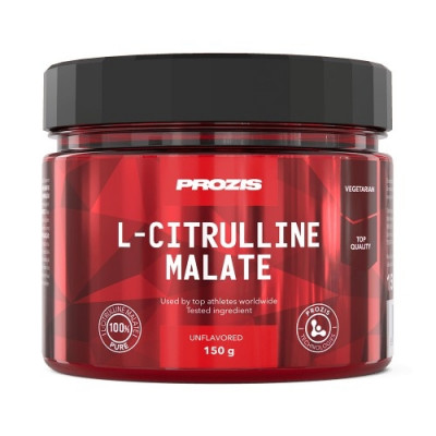 Prozis L-Citrulline Malate 150g