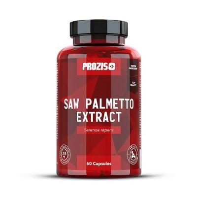 Prozis Saw Palmetto Extract 159mg 60caps