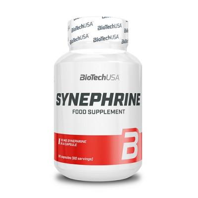 BioTech USA Synephrine 60caps