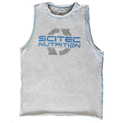 """T-särk """"Sportsgrey"""" - Scitec Nutrition"""