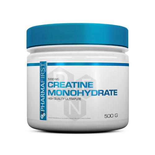 PharmaFirst Creatine Monohydrate 500g