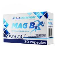 AllNutrition MAG B6 30caps