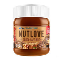 AllNutrition Nutlove 200g Choco Hazelnut