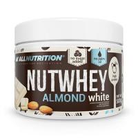 AllNutrition NutWhey 500g Almond White