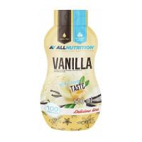 AllNutrition Sauce 500ml Vanilla