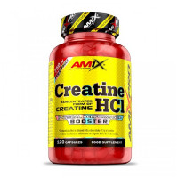 AMIX Creatine HCI 120caps