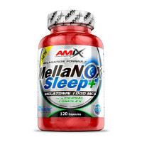 AMIX MellaNOX Sleep+ 120caps