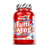AMIX Multi Mega Stack 60tabs
