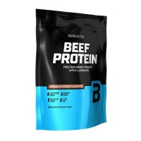 BioTech USA Beef Protein 500g