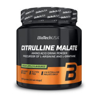 BioTech USA Citrulline Malate 300g