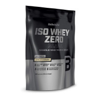 BioTech USA Iso Whey Zero Black 500g