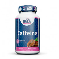 Haya Labs Caffeine 200mg 100caps