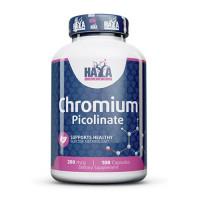 Haya Labs Chromium Picolinate 200mcg 100caps