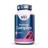 Haya Labs Probiotic Complex 10 Billion Acidophilus & Bifidus, 30caps