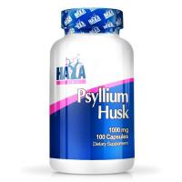 Haya Labs Psyllium Husk 1000mg 100caps