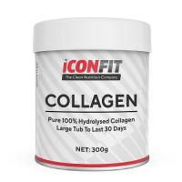 ICONFIT Hydrolysed Collagen 300g