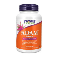 Now Foods ADAM 60vtabs