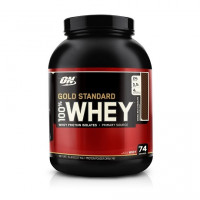 Optimum Nutrition 100% Whey Gold Standard, 2.27kg