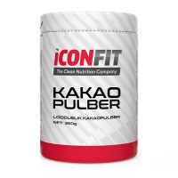 ICONFIT Toorkakao Pulber 250g