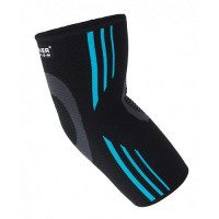 Power System Elbow Support Evo Blue