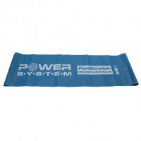Power System Flat Stretch Band Level 1