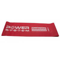 Power System Flat Stretch Band Level 2