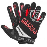 Power System Gloves Cross Power